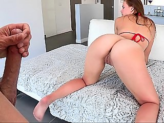 Anna Lynn gets fucked by a big cock