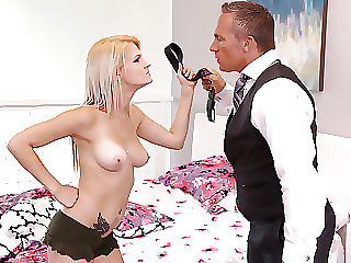 Disobedient Step Daughter-in-law