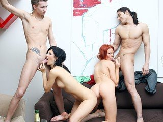 Incredible soiree intercourse gig with a ultra-kinky