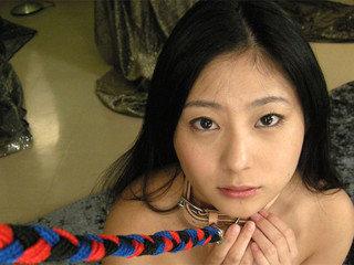 Teen Sayaka gets nailed and romped harsh